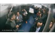 Robo en bus intermunicipal a Cota