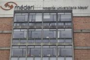 Hospital Universitario Mayor Mederi.
