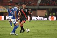 Cúcuta vs Millonarios - 2020