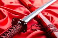 Lucha de espadas