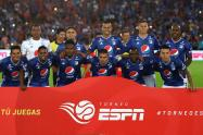 Millonarios 2020 - Torneo ESPN