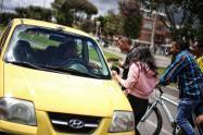 Taxis- Imagen de referencia