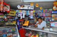 El informe reveló que el 57,2% de los comerciantes del departamento lograron superar más de la mitad de su propósito en ventas