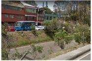 Caño 3 sur Bogotá