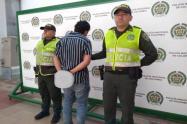 La Fiscalía solicitó medida intramural, Argemiro Alberto Urrego, por el feminicidio de dos estudiantes en Bucaramanga.