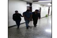 Policía acusado de abusar a una mujer en Bogotá