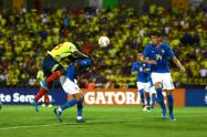 Colombia vs. Brasil