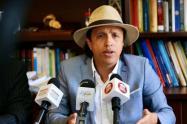 Manguito es el protagonista del proyecto de ley para prohibir el reguetón.