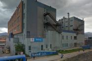 Hospital de Meisen