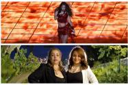 Shakira Hermanitas Calle