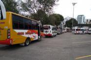 Transportadores de Risaralda.