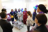 MujerESalud, servicios integrales de atención en salud para mujeres