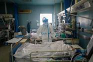 Las autoridades dieron a conocer que en Bucaramanga hay dos clínicas como lugares de aislamiento en caso de que se presente un contagio masivo