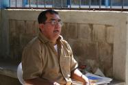 Luis Alfredo Garavito