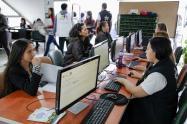 """Este proceso donde se generarán más de 9 mil vacantes en todo el territorio nacional se denomina """"El Sena es Mujer"""""""
