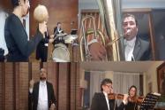 Orquesta Filármonica de Bogotá