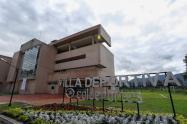 Villa Deportiva en Centro de Alto Rendimiento, en Bogotá