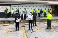 Capturados por abusos sexuales en Bogotá