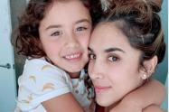 Daniela Ospina y Salomé Rodríguez