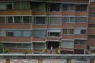 Edificio Luz Marina