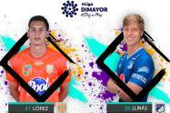 Millonarios vs Envigado - eLiga Dimayor