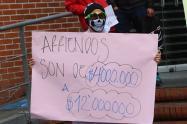 Piden ayudas en Unilago ante la crisis