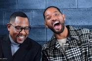 Martin Lawrence y Will Smith