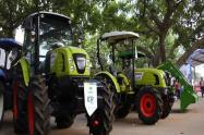 Tractor referencia