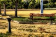Parque /Imagen referencial