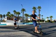 patinetas scooter