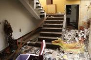 Ataque al consulado venezolano