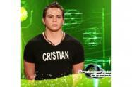 Cristián Suárez, llorón de Protagonistas de Nuestra Tele