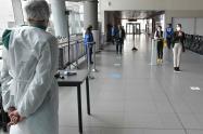 Aeropuerto El Dorado ofertará vuelos nacionales a partir del 01 de septiembre