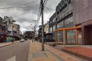 La COVID-19 dejó sin oxígeno a bares y restaurantes en Bogotá