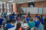 Salón de clases