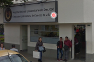 Hospital San José infantil