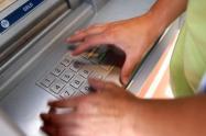 Policía evitó intento de robo en un cajero electrónico