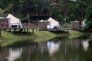 Meta - reactivación del turismo - Tiuma Park