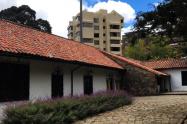 Parque Museo El Chicó