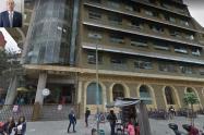 Universidad Distrital