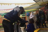 Reapertura de jardines infantiles en Bogotá