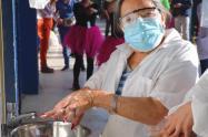 Día Mundial del Lavado de Manos: El jabón y el agua pueden salvar vidas