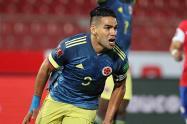 Falcao García, Selección Colombia