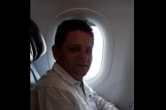 Osvaldo Ortiz, ciudadano asesinado en Transmilenio