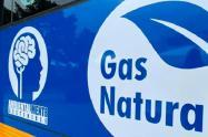 SITP GAS NATURAL