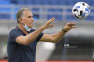 Carlos Queiroz - DT Selección Colombia