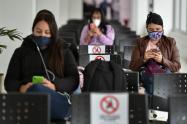 Coronavirus en Colombia - reapertura de aeropuertos