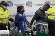 Detenidos por venta de licor adulterado