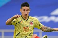 James contra Uruguay