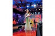 Laura Olascuaga, nueva Miss Universe Colombia